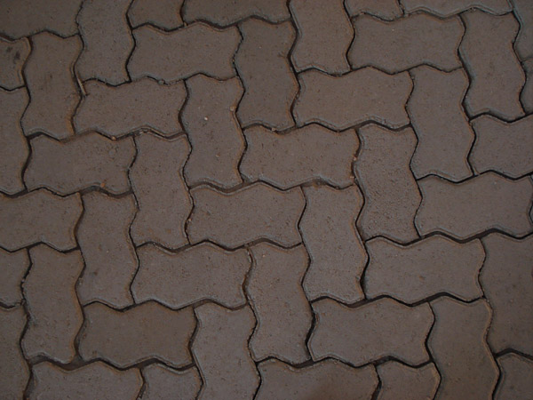 M quina bloquera automatizada arg block 10 for Moldes para pavimentos de hormigon